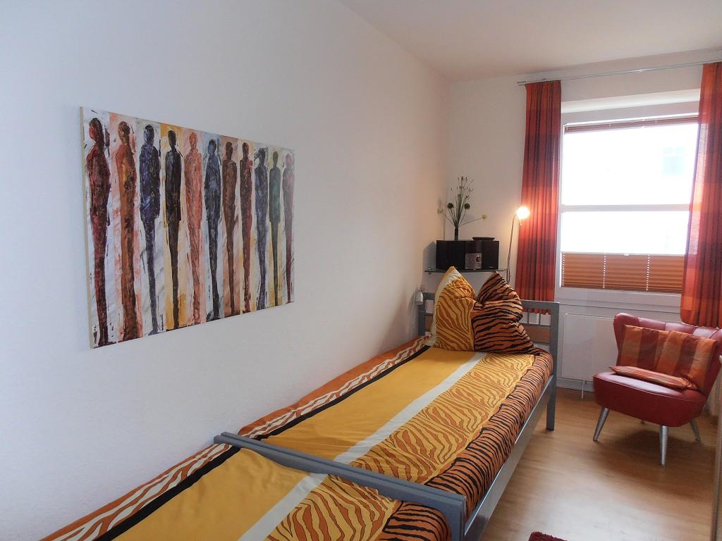 2.Schlafzimmer - Bild 3