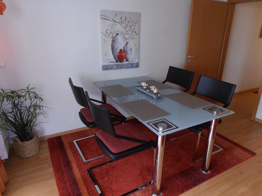 Wohnzimmer - Bild 4