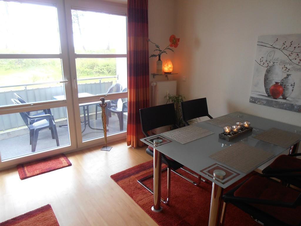 Wohnzimmer - Bild 5